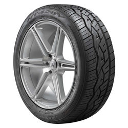 Nitto Tires NT420V Light Truck/SUV Highway All Season Tire - 275/60R20XL 116H