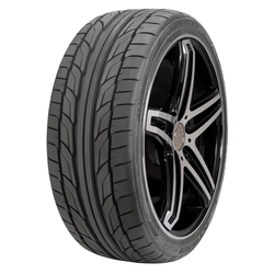 Nitto Tires NT555 G2 Passenger Summer Tire - 255/40ZR17XL 98W