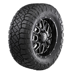 Nitto Tires Ridge Grappler - 35x12.50R22LT 121Q 12 Ply