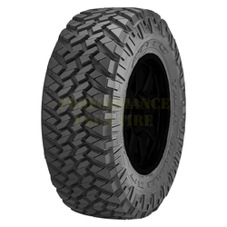 Nitto Tires Trail Grappler M/T Light Truck/SUV Mud Terrain Tire - LT285/55R20 122Q 10 Ply