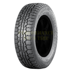 Nokian Tires Rotiiva A/T Passenger All Season Tire - LT245/75R17 121/118S 10 Ply