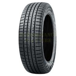 Nokian Tires Rotiiva H/T Passenger All Season Tire - LT265/70R17 121/118S 10 Ply