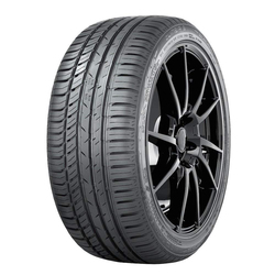 Nokian Tires ZLine A/S SUV Passenger All Season Tire