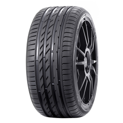 Nokian Tires ZLine Passenger Summer Tire - 295/30ZR19XL 100Y
