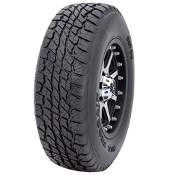 Ohtsu Tires AT4000 - LT245/70R17 119/116Q 10 Ply