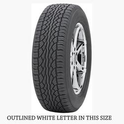 Ohtsu Tires ST5000 - 255/70R16 109S