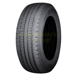 Otani Tires RK1000 Light Truck/SUV Highway All Season Tire - LT265/75R16 123/120S 10 Ply