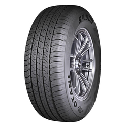 Otani Tires SA1000 Passenger All Season Tire - 265/75R16 116T