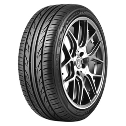Pantera Tires Sport A/S Passenger All Season Tire - 215/35ZR18XL 84W