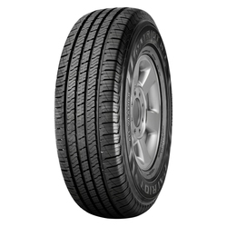 Patriot Tires Patriot H/T Light Truck/SUV Highway All Season Tire - LT265/70R17 121/118S 10 Ply