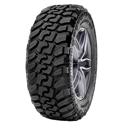 Patriot Tires Patriot MT Light Truck/SUV Mud Terrain Tire - LT265/75R16 123/120Q 10 Ply