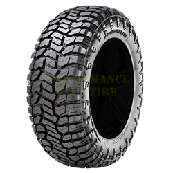 Patriot Tires Patriot R/T Light Truck/SUV All Terrain/Mud Terrain Hybrid Tire - LT265/60R20 121/118SS 10 Ply