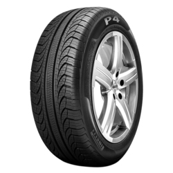 Pirelli Tires P4 Four Season Plus Passenger All Season Tire - P215/60R16 95T