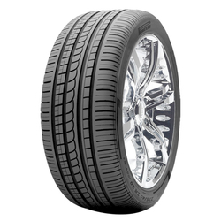 Pirelli Tires P Zero Rosso Passenger Performance Tire - 275/40ZR20XL 106Y