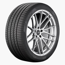 Pirelli Tires P Zero All Season Passenger All Season Tire - 245/45R19 98W