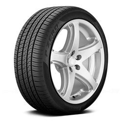 Pirelli Tires P Zero All Season Plus Passenger All Season Tire - 245/45R17 95Y