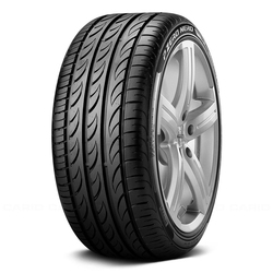 Pirelli Tires P Zero Nero Passenger Performance Tire - 215/40ZR17 83(Y)