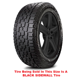 Pirelli Tires Scorpion All Terrain Plus - 245/70R17 110T