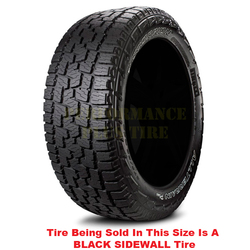 Pirelli Tires Scorpion All Terrain Plus Light Truck/SUV Highway All Season Tire - LT265/70R17 121/118S 10 Ply