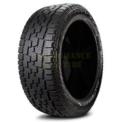Pirelli Tires Scorpion All Terrain Plus Light Truck/SUV Highway All Season Tire - LT285/55R20 122/119T 10 Ply