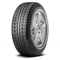 Pirelli Tires Scorpion STR - P265/65R17 112H