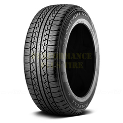 Pirelli Tires Scorpion STR Passenger All Season Tire - LT265/70R17 121S 10 Ply