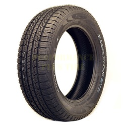 Pirelli Tires Scorpion STR Passenger All Season Tire - 225/75R15XL 106T