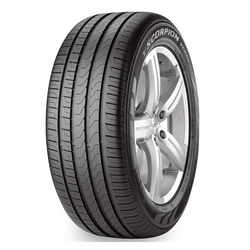 Pirelli Tires Scorpion Verde - 255/60R18XL 112W