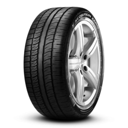 Pirelli Tires Scorpion Zero Asimmetrico Passenger All Season Tire - 255/55R17 104V