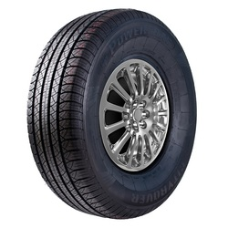 Powertrac Tires CityRover