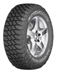 Rydanz Tires Rammer R08 MT - 33x12.5R20LT 114Q 10 Ply