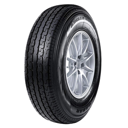 Radar Tires Agler RST22 Trailer Tire - ST225/75R15 117/112L 10 Ply
