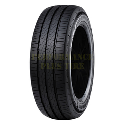 Radar Tires Argonite RV-4 Light Truck/SUV Highway All Season Tire - 205/65R16C 107/105T 8 Ply