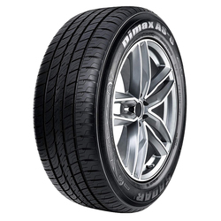 Radar Tires Dimax AS-8 Passenger All Season Tire - 225/40ZR18XL 92W