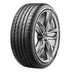 Radar Tires Dimax R8 Passenger Summer Tire - 245/45ZR17XL 99W
