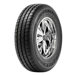 Radar Tires RLT 71 - LT205/75R14 109/107R 6 Ply