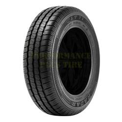 Radar Tires RLT 71 Light Truck/SUV Highway All Season Tire - LT225/70R15 112/110R 6 Ply