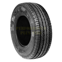 Radar Tires RLT 9 Light Truck/SUV Highway All Season Tire - LT225/75R16 112L 10 Ply