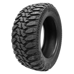 Radar Tires Renegade R7 Light Truck/SUV Mud Terrain Tire - 33x12.50R22LT 114Q 12 Ply