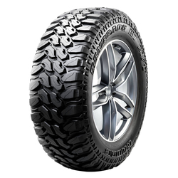 Radar Tires Renegade R7 - 35x12.5R20LT 121Q 10 Ply