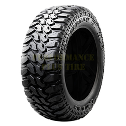 Radar Tires Renegade R7 Light Truck/SUV Mud Terrain Tire - LT265/70R17 121/118Q 10 Ply