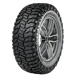 Radar Tires Renegade RT+ - 35x12.50R22LT 117Q 10 Ply
