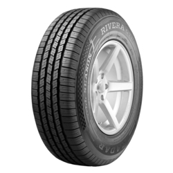Radar Tires Rivera GT10 - 245/70R17 108S