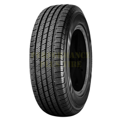 Radar Tires Rivera H/T Passenger All Season Tire - 245/70R17XL 114H
