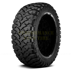 RBP Tires Repulsor M/T Light Truck/SUV Mud Terrain Tire - 33x12.50R22LT 109Q 10 Ply