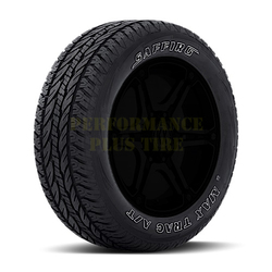 Saffiro Tires Maxtrac A/T Passenger All Season Tire - 235/65R17 108T