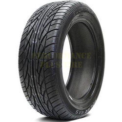 Solar Tires 4XS Passenger All Season Tire - 235/65R16 103T