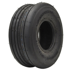 Speedway Tires Straight Rib Mower Tire