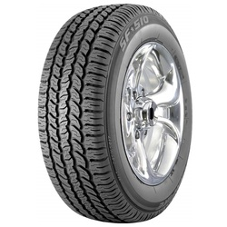 Starfire (by Cooper) Tires SF 510 - LT275/65R18 123/120S 10 Ply