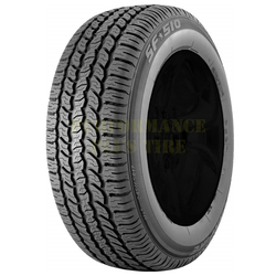 Starfire (by Cooper) Tires SF 510 Light Truck/SUV Highway All Season Tire